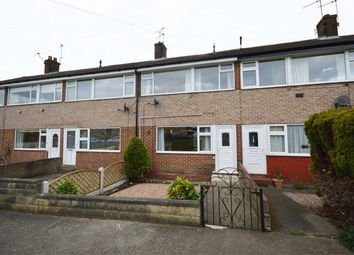 Thumbnail 3 bed terraced house to rent in 9 Church Lane, Meanwood, Leeds, West Yorkshire
