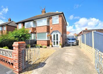 Thumbnail 3 bed semi-detached house for sale in Birkdale Avenue, Bispham, Blackpool, Lancashire
