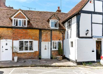 Thumbnail 1 bed terraced house for sale in Pednormead End, Chesham, Buckinghamshire