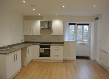 Thumbnail 1 bed flat to rent in Harmby Road, Leyburn