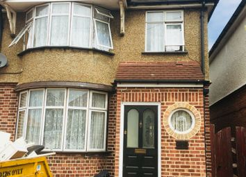 Thumbnail 3 bed semi-detached house to rent in Cranford Lane, Hounslow