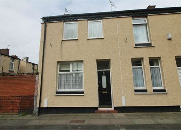 Thumbnail 2 bedroom end terrace house for sale in Waller Street, Bootle, Merseyside