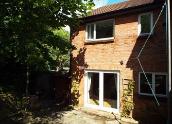 Thumbnail 1 bed terraced house for sale in Staddiscombe, Plymstock, Plymouth