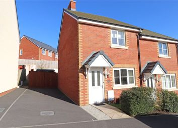 Thumbnail 2 bed end terrace house for sale in Old Market Place, Holsworthy