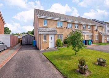 Thumbnail 2 bed semi-detached house for sale in Woodlea Grove, Glenrothes