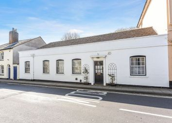 Thumbnail 3 bed property for sale in East Street, Titchfield, Fareham