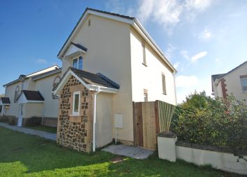 Thumbnail 3 bedroom end terrace house for sale in Pound Meadow, Parkham, Bideford