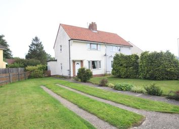 Thumbnail 3 bed semi-detached house for sale in Friars Place, Littleport, Ely