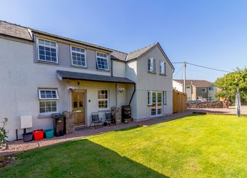 Thumbnail 3 bedroom detached house for sale in Forge Road, Llangynidr, Crickhowell