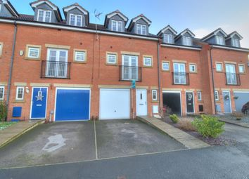 4 bed town house for sale in Bridge Close, Church Fenton, Tadcaster LS24