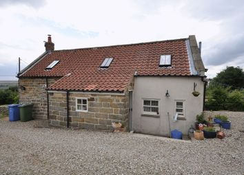 Thumbnail 2 bedroom cottage to rent in Egton, Whitby
