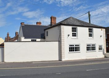 Thumbnail 4 bed end terrace house for sale in Fore Street, North Petherton, Bridgwater