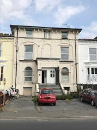 Thumbnail Studio for sale in Flat H, 122-124 Folkestone Road, Dover, Kent