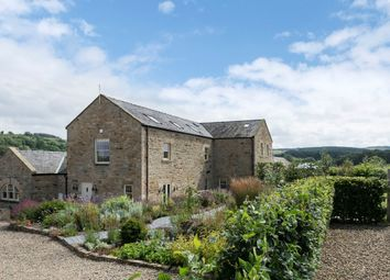 Thumbnail 5 bed barn conversion for sale in Holly Brook, Hindley Farm, Stocksfield, Northumberland