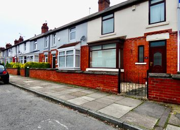 3 bed terraced house for sale in Lifford Road, Doncaster DN2