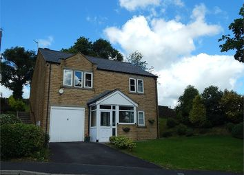 Thumbnail 3 bed detached house for sale in Alma Road, Colne, Lancashire