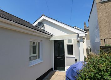 1 bed bungalow for sale in Cary Park Road, Torquay TQ1