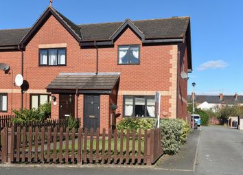 Thumbnail 2 bed end terrace house for sale in Hereford, City