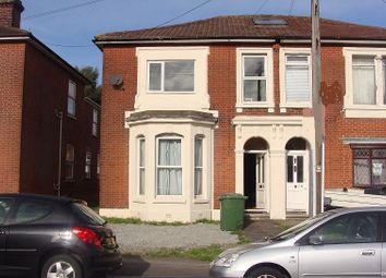 Thumbnail 7 bed semi-detached house to rent in Alma Road, Southampton