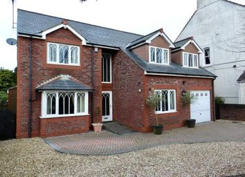 Thumbnail 5 bed detached house for sale in Birchwood Hollow, Main Road, Seaton, Workington