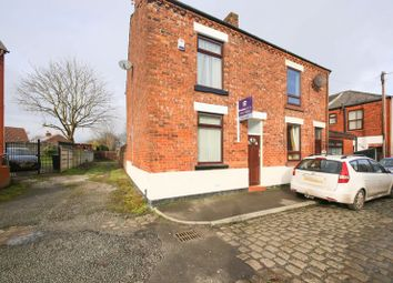 2 bed semi-detached house to rent in Banner Street, Ince, Wigan WN3