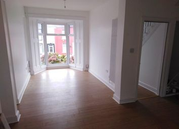 Thumbnail 2 bed end terrace house to rent in Stapleton Place, Morriston, Swansea