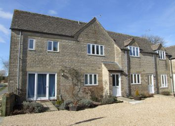 Thumbnail 2 bedroom flat to rent in Jubilee Court, Arlington, Cirencester