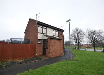 3 bed end terrace house for sale in Stafford Place, Peterlee, County Durham SR8