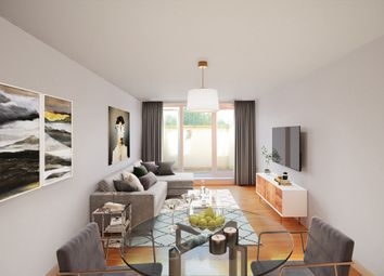 Thumbnail Flat for sale in Gallery Court, Arcadia Avenue, Finchley