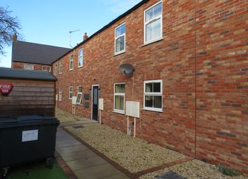 Thumbnail 1 bed flat for sale in Shakespeare Mews, Lincoln