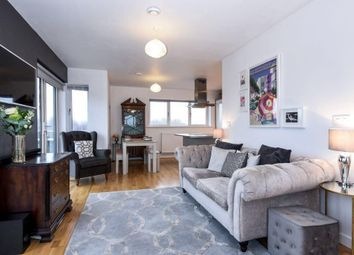 Thumbnail 2 bed flat for sale in Aire Quay, Hunslet, Leeds