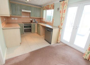 Thumbnail 3 bed semi-detached house to rent in Aberdeen Avenue, Plymouth