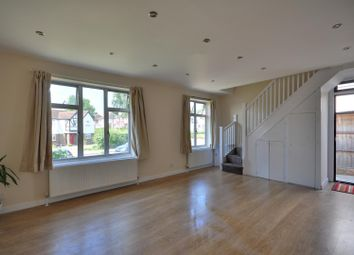 Thumbnail 3 bedroom bungalow to rent in Alandale Drive, Pinner, Middlesex