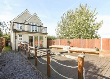 Thumbnail 3 bed detached house for sale in Hawley Road, Dartford