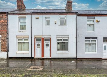3 bed terraced house for sale in Arlington Street, Stockton-On-Tees, Cleveland TS18