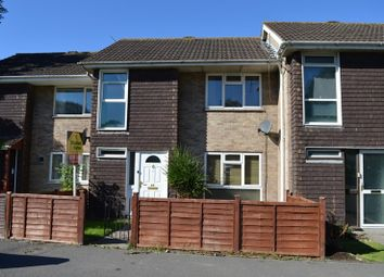 Thumbnail 3 bed terraced house for sale in Brompton Road, Weston-Super-Mare