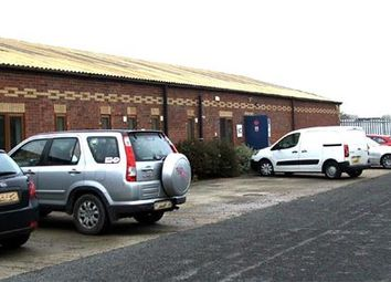 Thumbnail Light industrial to let in Unit 6C, Wharf Road, Ealand Industrial Estate, Ealand, Crowle, North Lincolnshire
