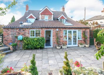 Thumbnail 3 bedroom detached house for sale in High Street, Marton, Gainsborough