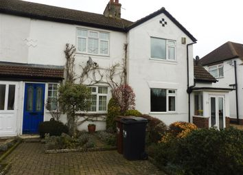 Thumbnail 2 bed property to rent in Newport Pagnell Road, Hardingstone, Northampton