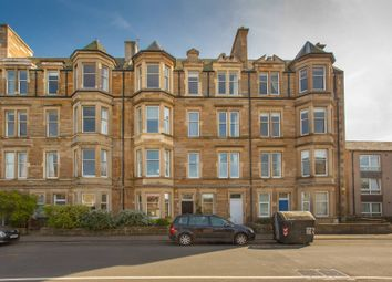 Thumbnail 3 bed flat for sale in 19/2 Cargil Terrace, Trinity, Edinburgh
