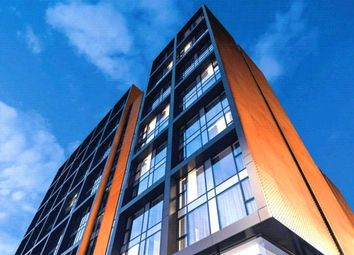Thumbnail 1 bed flat for sale in The Metalworks, 60 Vauxhall Road, Liverpool