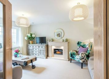 "Thumbnail 4 bed detached house for sale in ""The Crichton"" at Viewbank Avenue, Bonnyrigg"