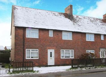 Thumbnail 3 bed semi-detached house for sale in Heath Road, Holmewood, Chesterfield, Derbyshire