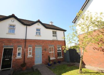 Thumbnail 3 bed semi-detached house for sale in Greenavon Mews, Ballynahinch Road, Lisburn