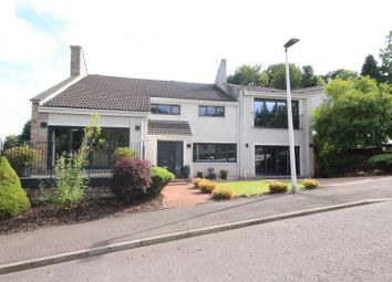 Thumbnail 4 bed detached house for sale in Glebe Wynd, Bothwell, Glasgow