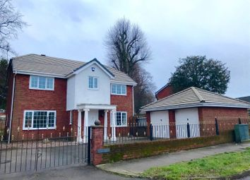 Thumbnail 4 bed property to rent in The Loont, Winsford