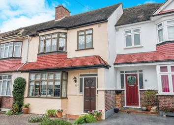 Thumbnail 3 bedroom terraced house for sale in Pitfold Close, Lee, London, .