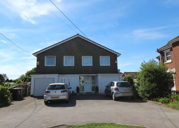 Thumbnail 3 bed semi-detached house for sale in Hamble Lane, Bursledon, Southampton