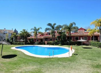 Thumbnail 4 bed town house for sale in Marbella, Malaga, Spain