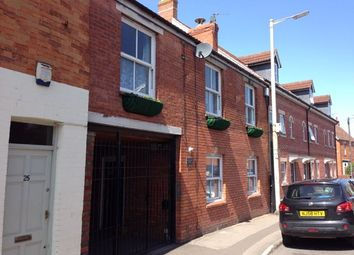 Thumbnail 2 bed flat for sale in Northload Street, Glastonbury